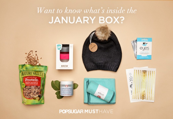 Official Popsugar photo!