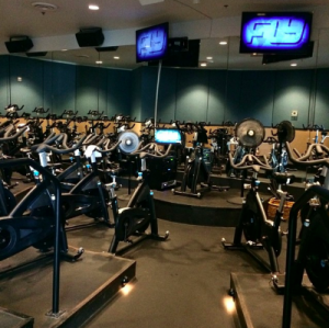 Flywheel Bellevue