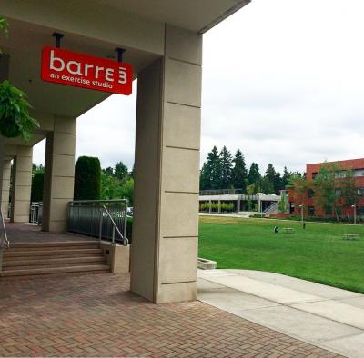 barre3 Bellevue